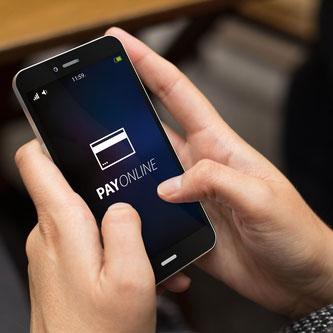 Fler betalar med mobilen i matbutikerna